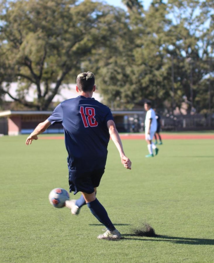Bear Cubs earn first conference win