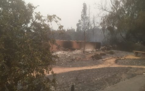 SRJC evacuee stories emerge through the smoke