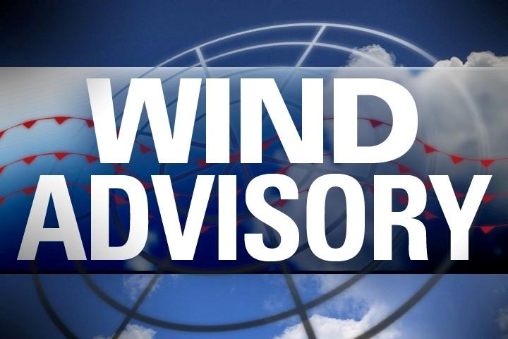 High Wind Advisory in Effect for Maui County