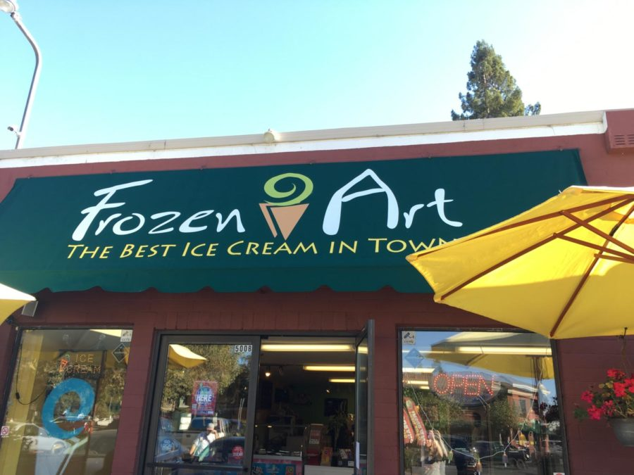 Frozen+Art+located+on+Sebastopol+Rd+is+a+great+way+to+stay+refreshed+no+matter+what+time+of+year.