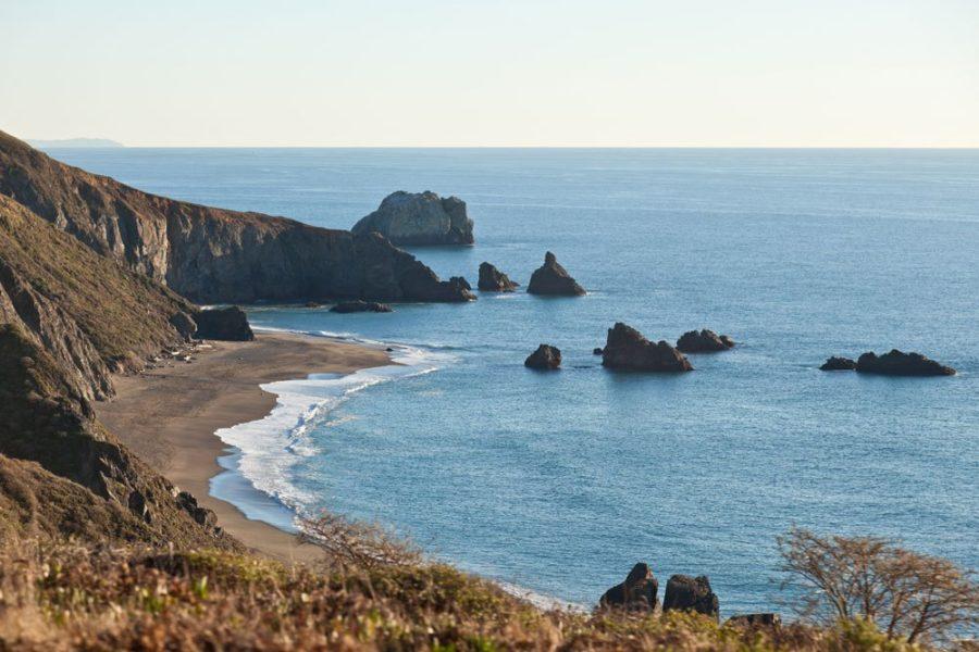 Sonoma-Coast State Park