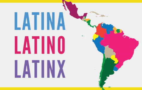 "Latinx: Does ""X"" mark the spot for those of Latin descent?"