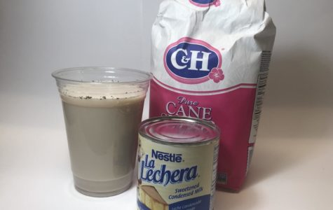 Horchata: The new nog to try this season