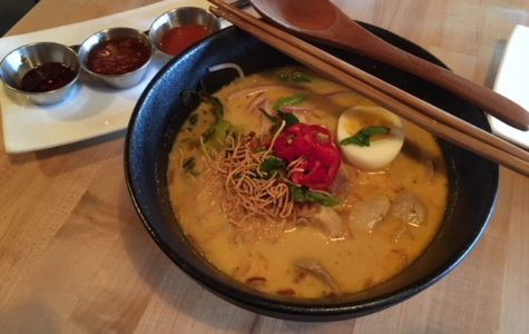 SEA Noodle Bar: a taste of authentic Thai cuisine