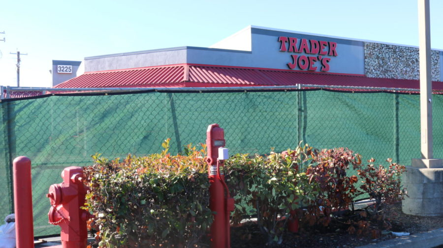 Trader Joes on Cleveland Avenue will be closed for upwards of eight months.