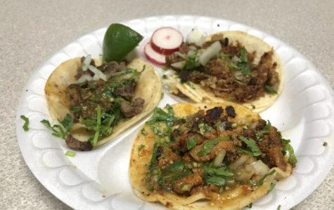 Santa Rosa's tastiest tacos