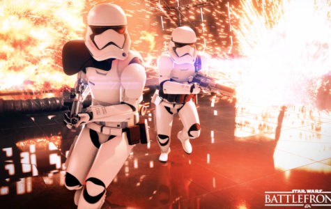 Battlefront II fails to justify price