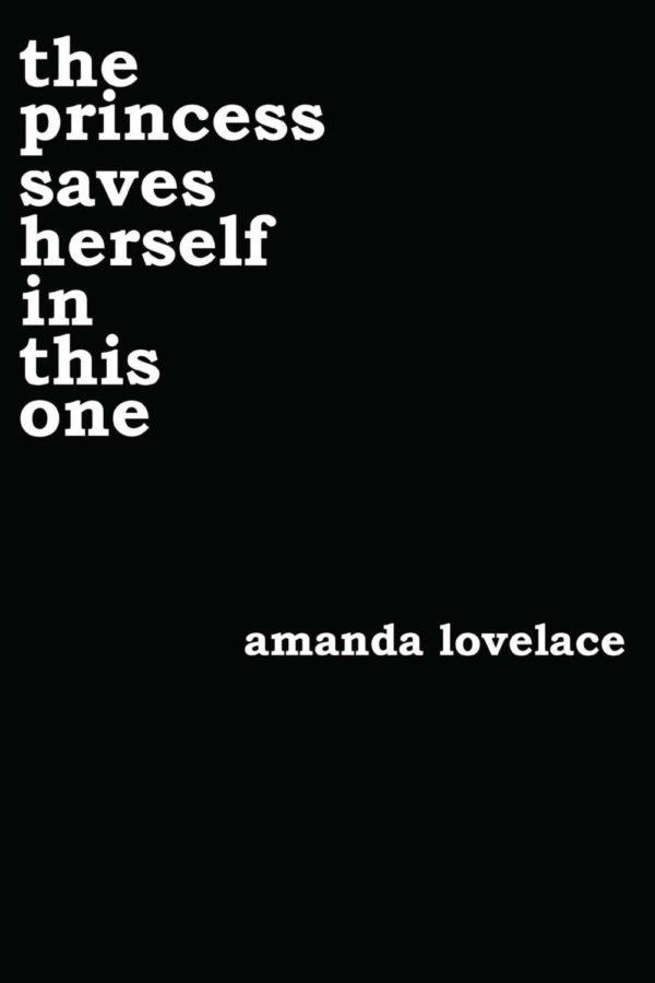 Fairy tale faux: a review of Amanda Lovelaces recent novel