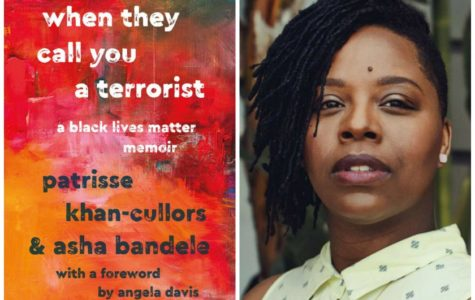 When they call you a terrorist, write a book