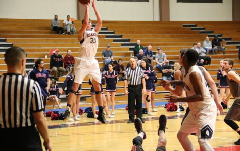 SRJC men's basketball counts 18 wins in a row