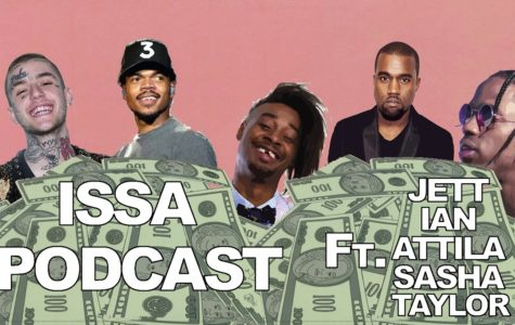 Issa Podcast Ep. 2