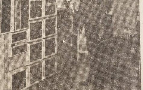 Centennial Series: SRJC's first computer