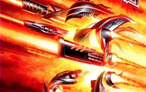Judas Priest continues to lead the charge