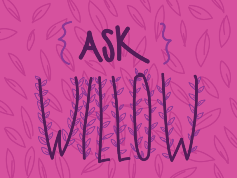 Ask Willow: Alone