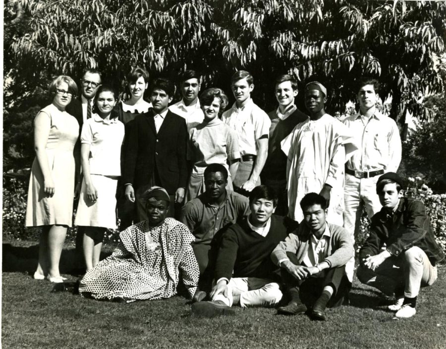 SRJCs+first+members+of+the+International+Relations+Club+in+1967.+
