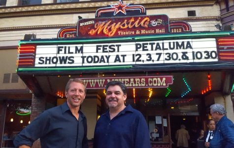 Film festival coming to Petaluma this Saturday