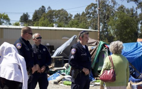 Camp Macaela cleared to make room for affordable housing development