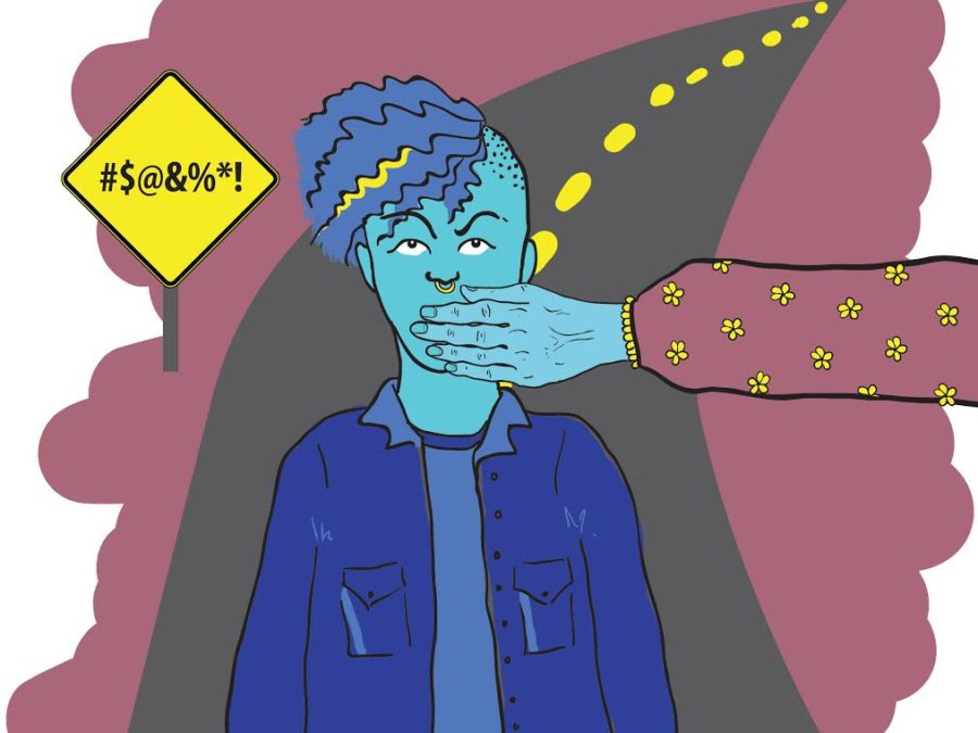 Profanity: Read between the lines