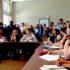 Students put Chong in hotseat at SGA forum