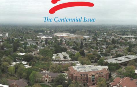 Oak Leaf Centennial Issue