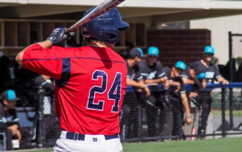 Bear Cubs lose series to Big 8 opponent Folsom Lake College