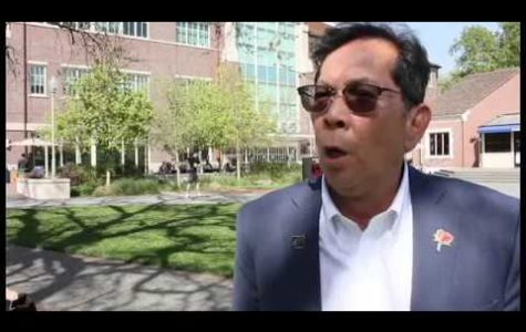 Students Respond to Summer Cuts: Ft. President Dr. Frank Chong