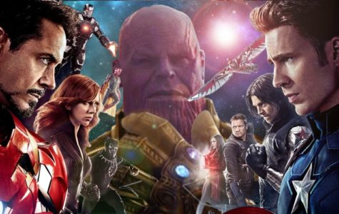 Avengers: Infinity War perfects the modern blockbuster