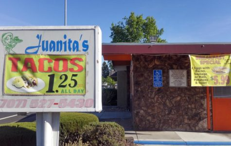 "For taquerias, ""Juanita's"" is almost perfection"