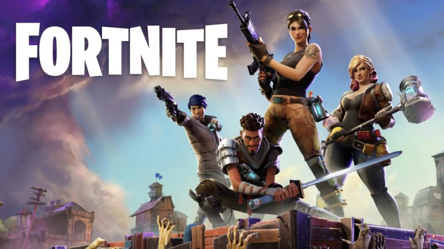 What's the fuss about Fortnite?