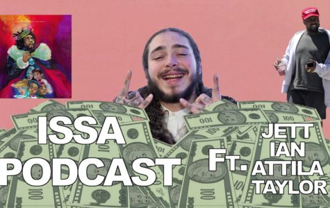 PODCAST: Issa Podcast Ep. 4