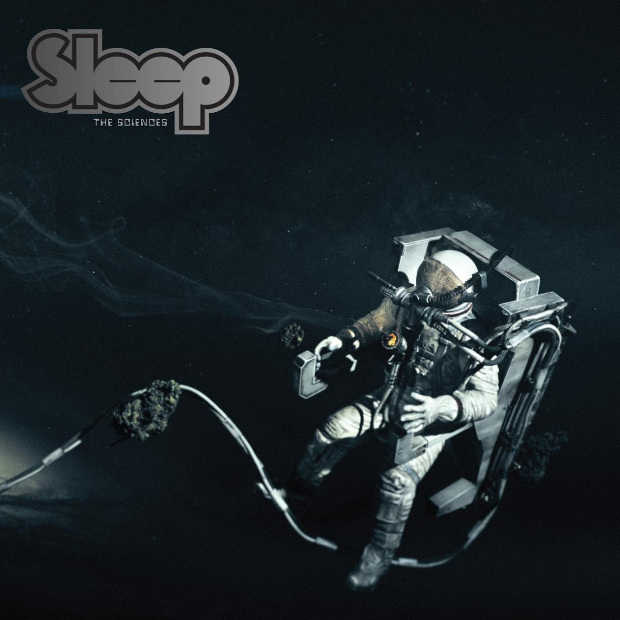 Sleep will be performing live June 7 at the Warfield in San Francisco.