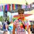 Sonoma County Pride Parade 2018