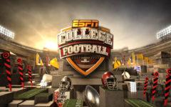 Oak Leaf's College Football Week 11 Top-25 Rankings