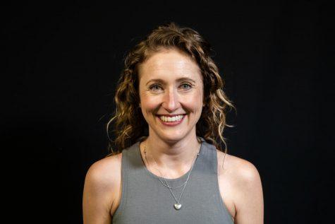 Photo of Lauren A. Spates