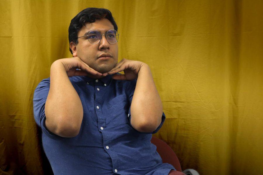 Edgar Soria Garcia