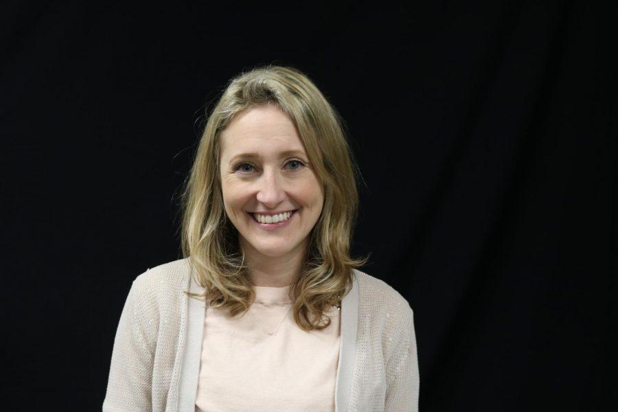 Lauren A. Spates