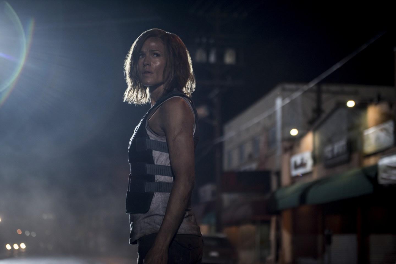 Jennifer Garner returns to the silver screen in