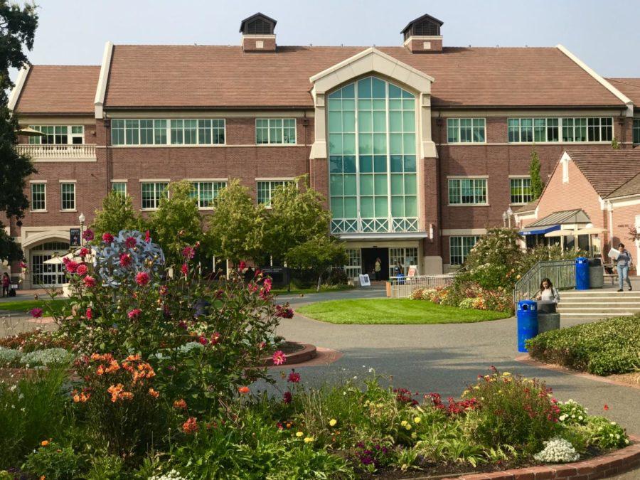 Santa Rosa Junior College Campus