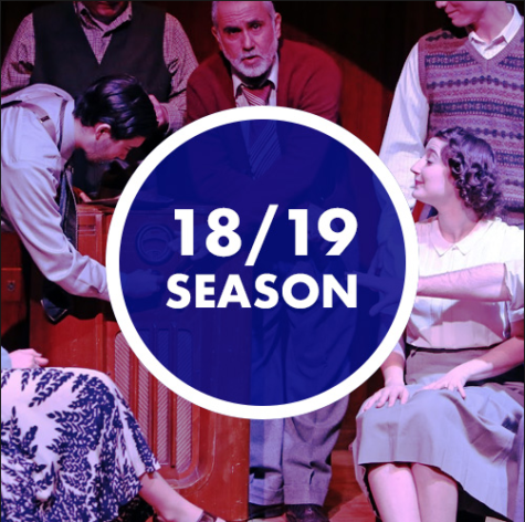 SRJC theatre arts 2018/2019 season preview