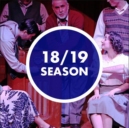 SRJC theatre arts 2018/2019 season preview