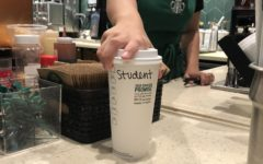Bussing tables or hitting the books: The struggle of the working student