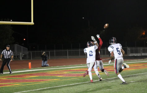 SRJC wins home opener with help from defense, special teams and both quarterbacks