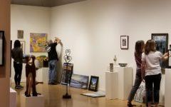 Art Trails Open Studios
