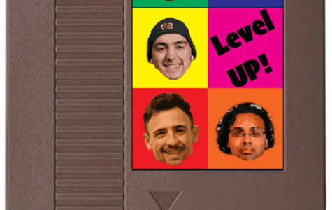 Level Up! Ep. 8: Let's all go to the movies