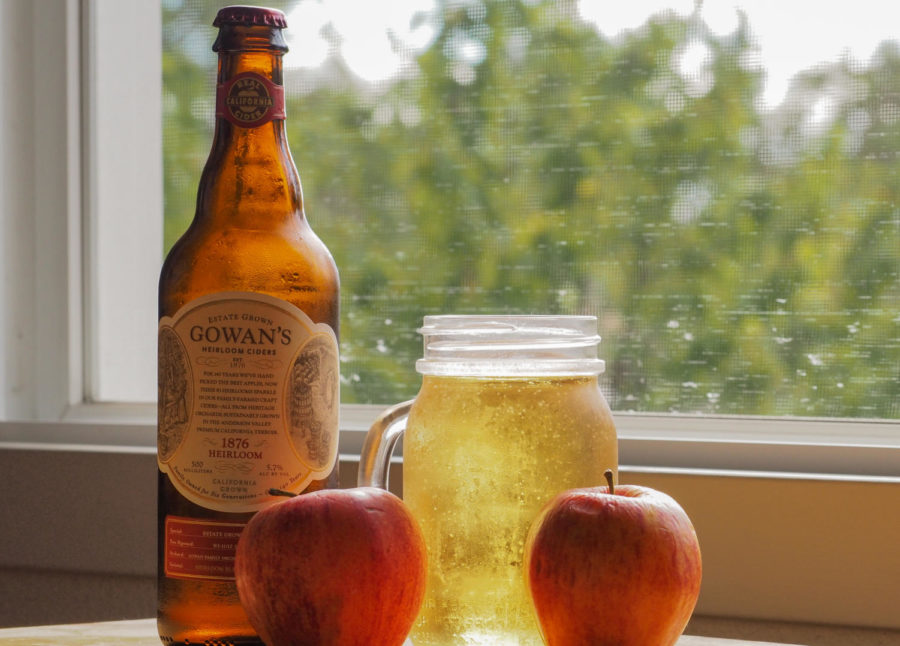 Gowan%27s+Ciders+is+a+California+company+that+was+established+in+1876.+Gowan%27s+1876+is+one+of+there+ciders+named+after+there+first+harvest+of+the+same+year.