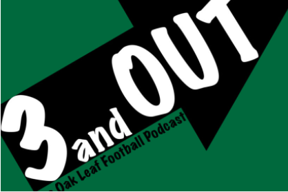 Three and Out Football Podcast Ep. 4: Mychal Kendricks (Insider) Traded