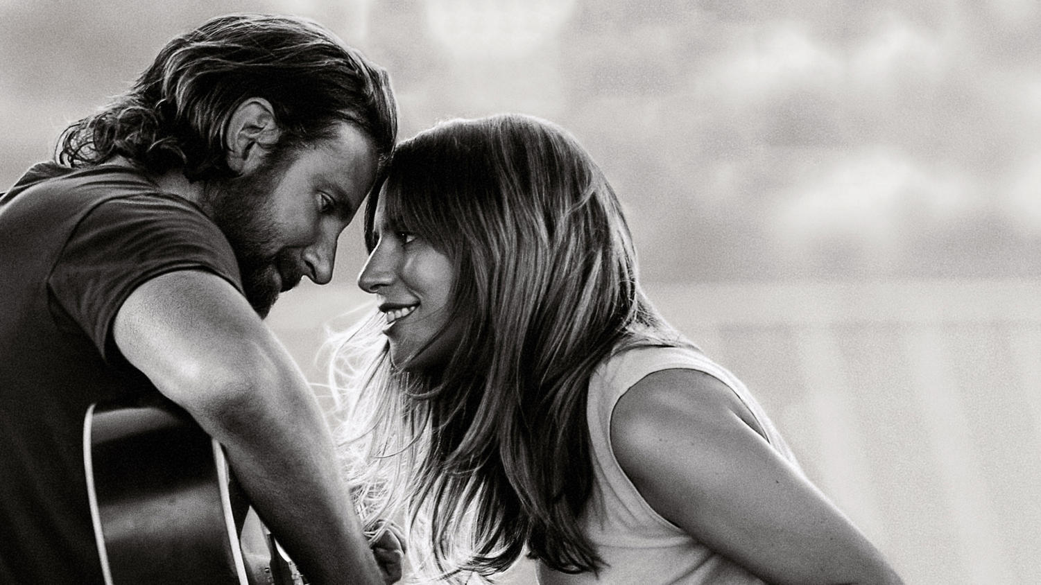 "Bradley Cooper and Lady Gaga bring powerful performances to this 2018 iteration of ""A Star is Born."""