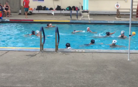 Women's water polo improve win streak to four in home blowout