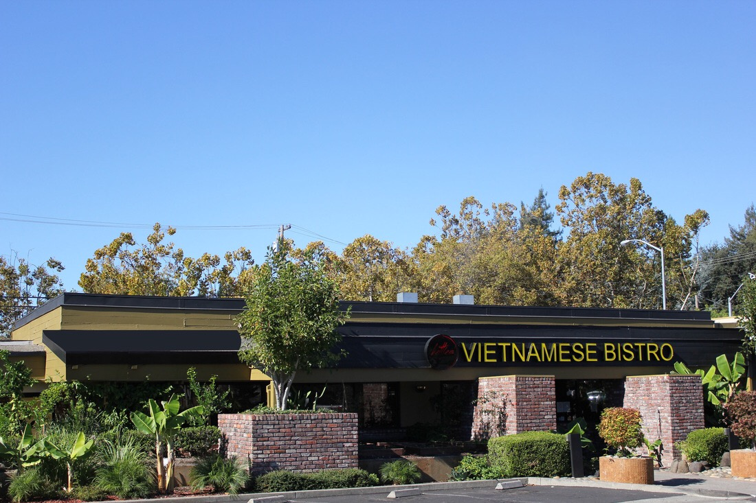 Kettles Vietnamese Bistro, located on 1202 Steele Ln in Santa Rosa, has been open for five years.