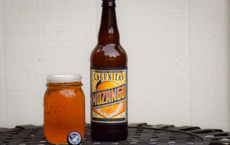 On Tap: Mosaic Hops and Mango Juice Come Together in Perfect Harmony